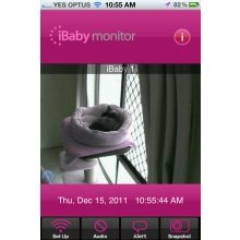 iBaby Software